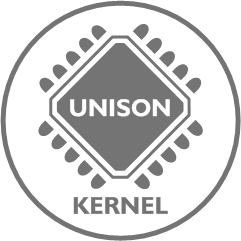 UNISON real-time operating system (RTOS) | Embedded Software
